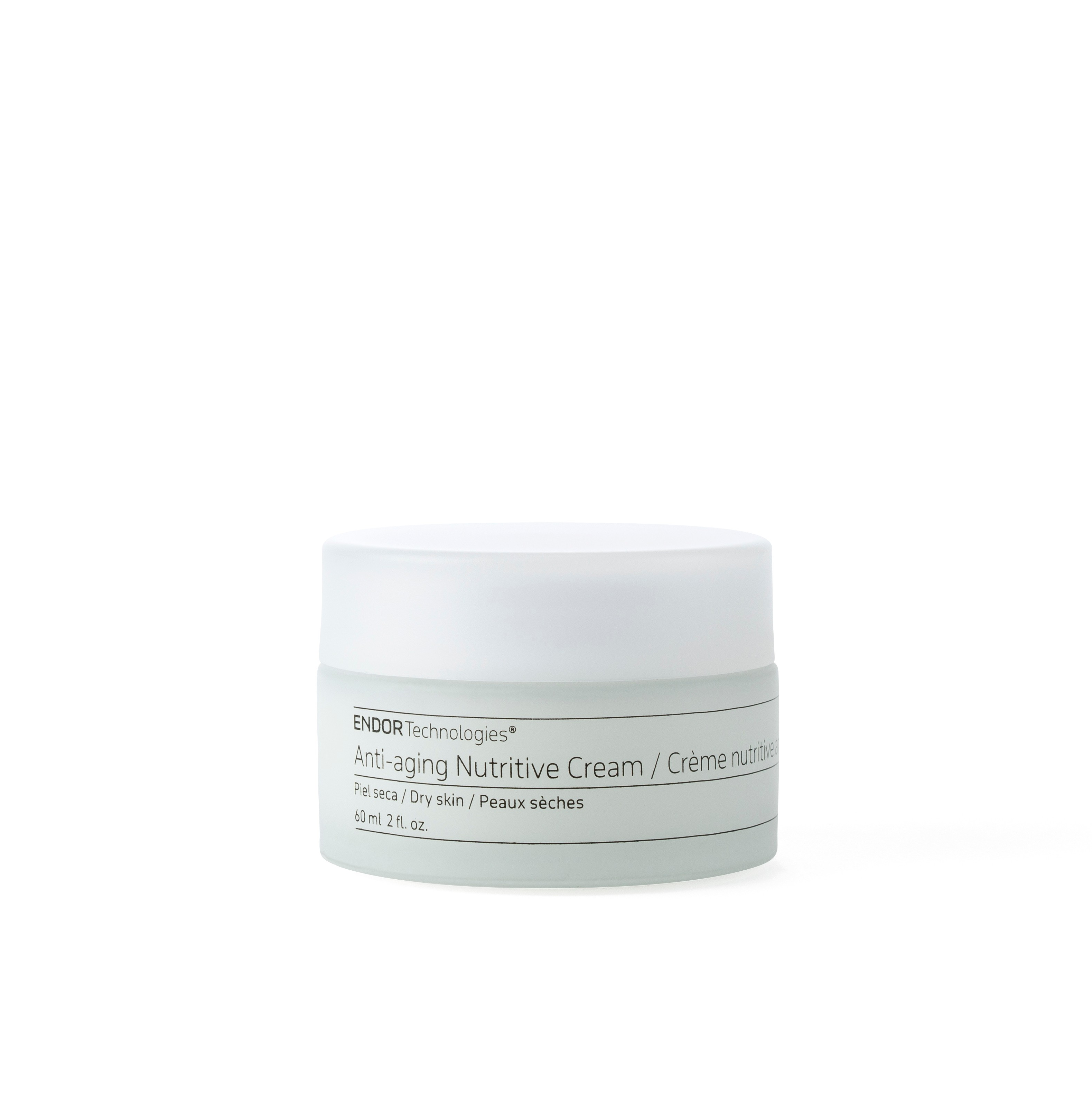 Anti-aging Nutritive Cream Endor